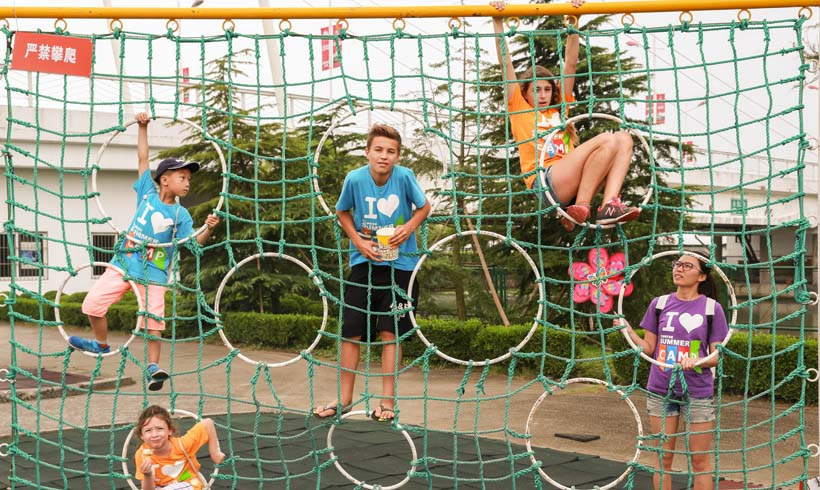 How To Prepare Your Kids For The Summer Camp